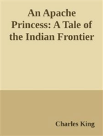 An Apache Princess:A Tale of the Indian Frontier