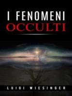 I fenomeni occulti