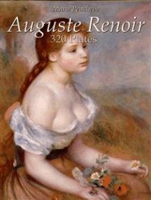 Auguste Renoir: 320 Plates