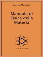 Manuale di fisica della materia