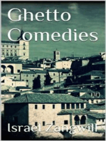 Ghetto Comedies