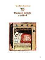 Storia del dormire e dei letti