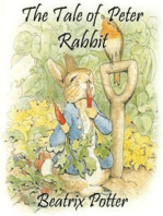 The Tale of Peter Rabbit (Noslen Classics)