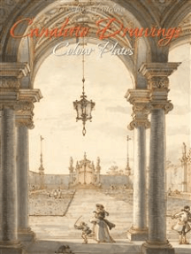 Canaletto: Drawings Colour Plates