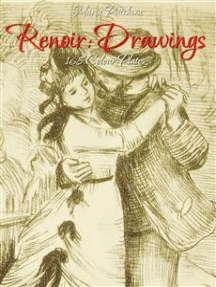 Renoir: Drawings 168 Colour Plates