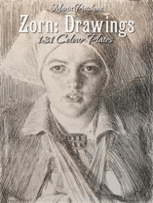 Zorn: Drawings 131 Colour Plates