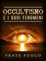 Occultismo e i suoi fenomeni