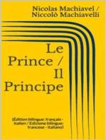 Le Prince / Il Principe (Édition bilingue