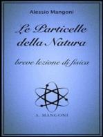 Le particelle della natura, breve lezione di fisica