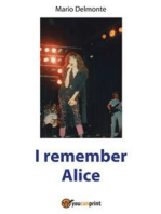 I remember Alice