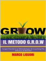 Il Metodo G.R.O.W