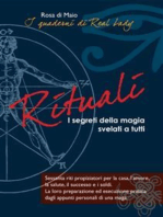 Rituali - I segreti della magia svelati a tutti