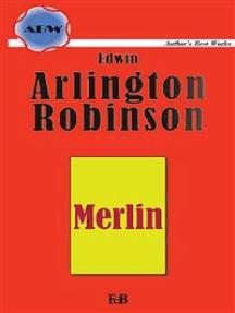 Merlin. A poem
