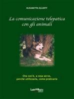 La comunicazione telepatica con gli animali