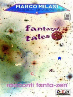 Indeed stories 4 (racconti fanta-zen)