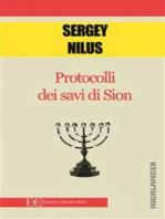 Protocolli dei savi di Sion