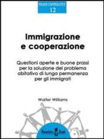 Immigrazione e cooperazione