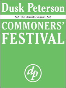 Commoners' Festival (The Eternal Dungeon): The Eternal Dungeon