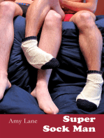 Super Sock Man