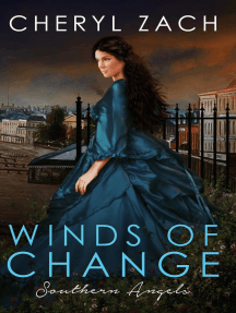 Winds of Change: Southern Angels , #2