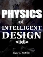 Physics of the new Intelligent Design
