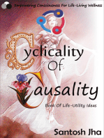 Cyclicality Of Causality