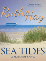 Sea Tides (Seafarers, #2)