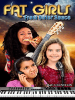 Fat Girls from Outer Space