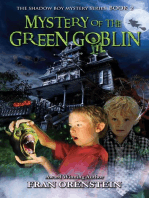 Mystery of the Green Goblin