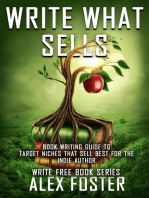 Write What Sells