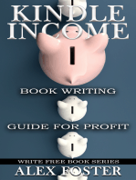 Kindle Income