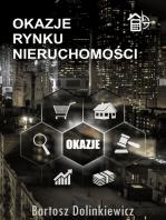 Okazje Rynku Nieruchomosci (Polish Edition)