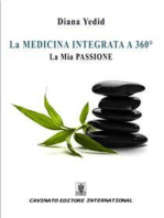 La MEDICINA INTEGRATA A 360°