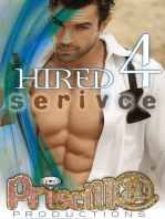 Hired for Service
