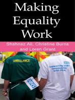 Making Equality Work