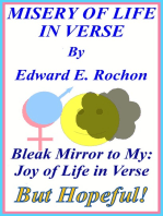 Misery of Life in Verse