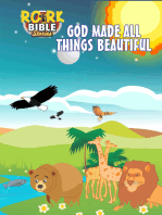 God Made All Things Beautiful