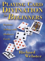 Playing Card Divination for Beginners
