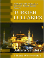 Turkish Lullabies