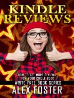 Kindle Reviews