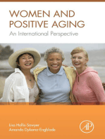 Women and Positive Aging