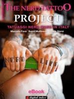 The Nerd Tattoo Project: Tatuaggi nerd made in Italy