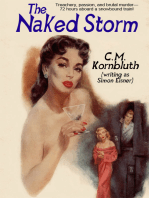 The Naked Storm