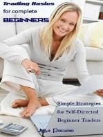 Trading Basics for complete Beginners