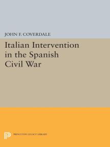 Italian Intervention in the Spanish Civil War