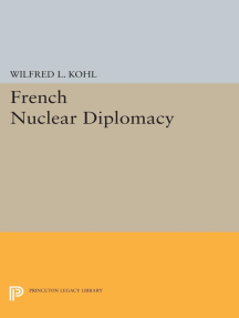 French Nuclear Diplomacy