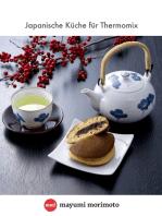 Japanische Küche für Thermomix