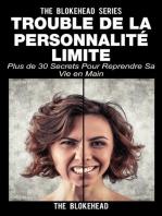 Trouble de la personnalité limite