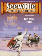 Seewölfe - Piraten der Weltmeere 197