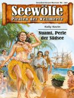 Seewölfe - Piraten der Weltmeere 190